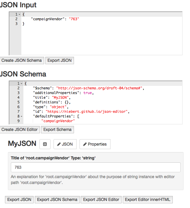 Allow descriptions and placeholders on fields · Issue #10 · json
