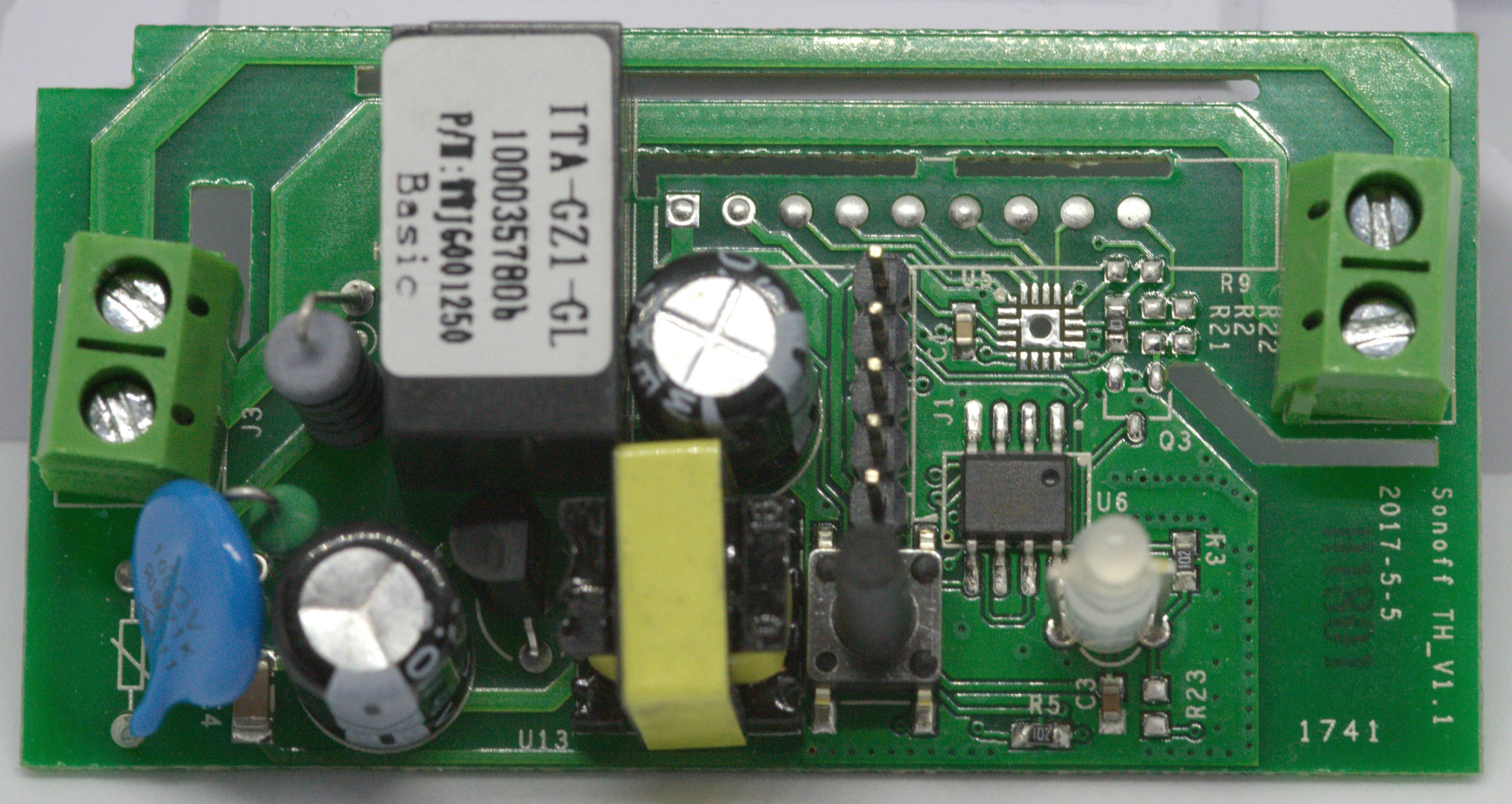 Developers Latest Version Of Sonoff Basic Does Not Enter Flash Mode Sketches To Arduino Uno Chip Using Pl2303 Usb Rs232 Converter M 20180313 143010 91 143117 93