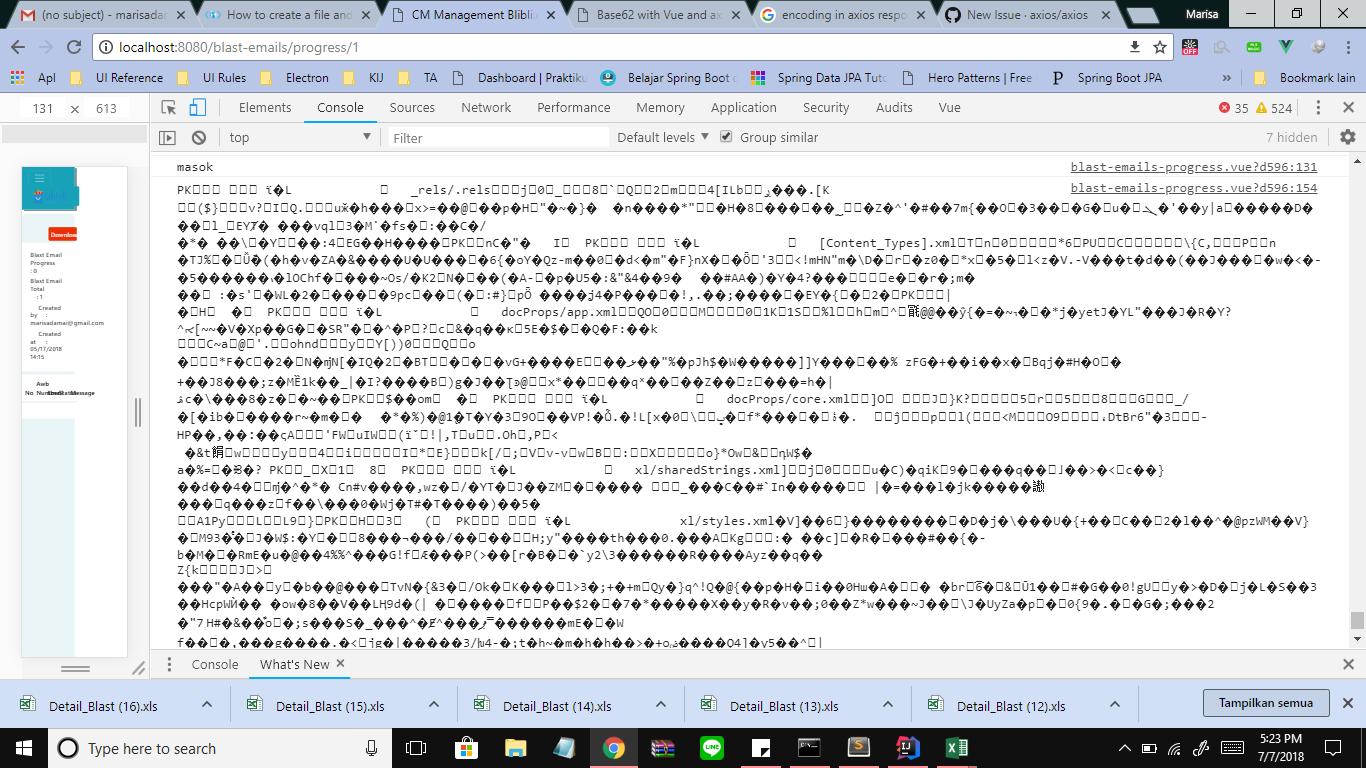 response excel file in axios · Issue #1660 · axios/axios