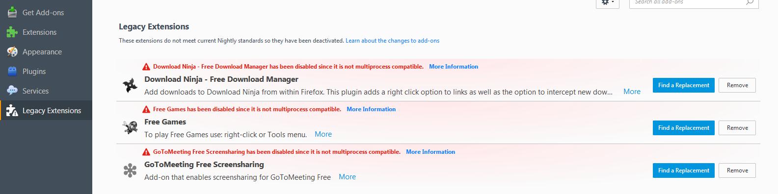 Firefox Adb Addon