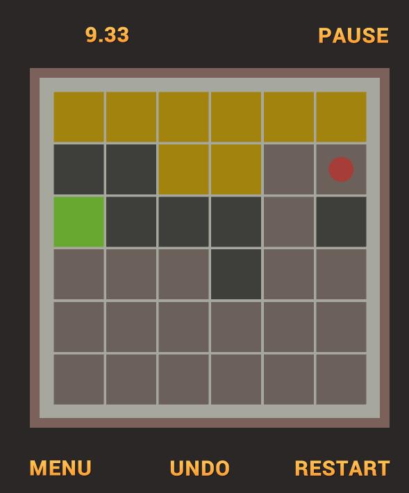 Filler Logic Game Unity - UnityList