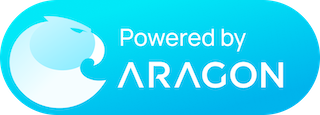 Powered by Aragon