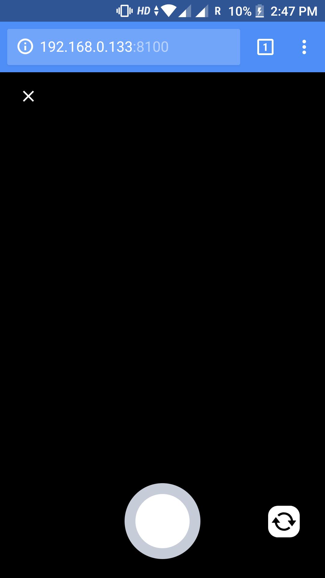 Capture Image(PWA) · Issue #539 · ionic-team/capacitor · GitHub