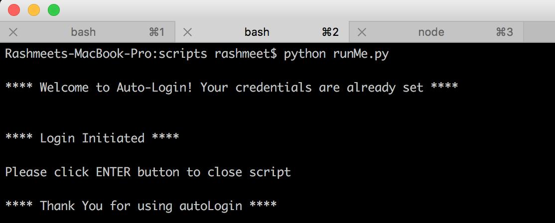 GitHub - rsingh28/autoLogin: A python script to