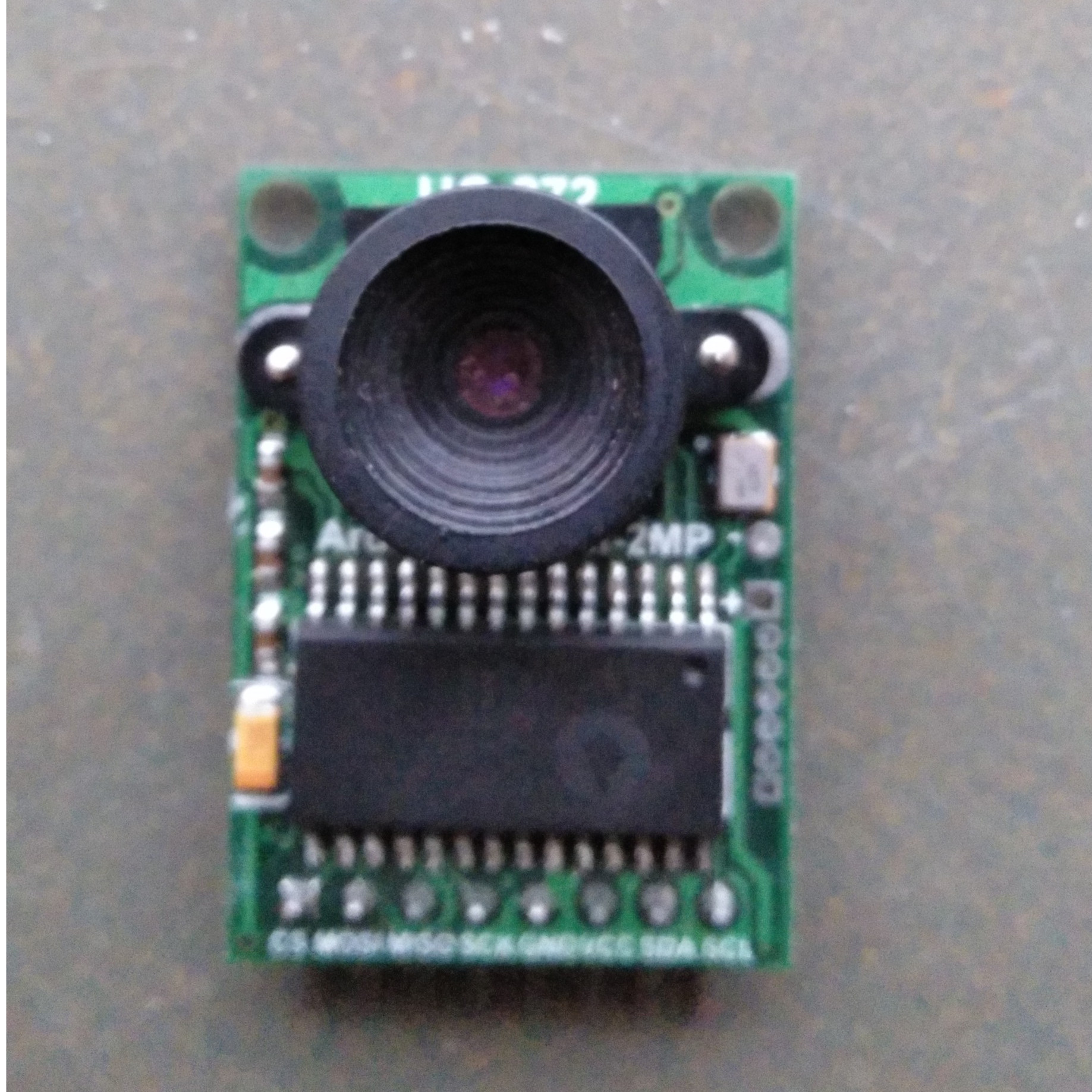 Different Arducam mini 2MP OV2640 versions problems with