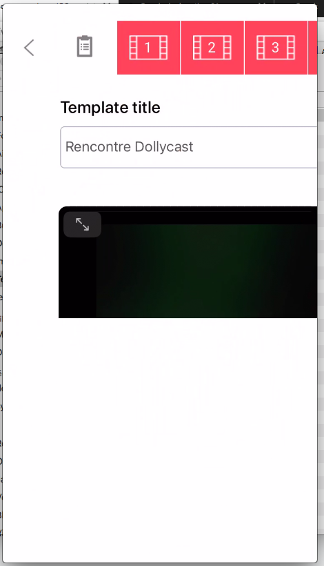 fullscreen mode on IOS breaks layout when video ends · Issue