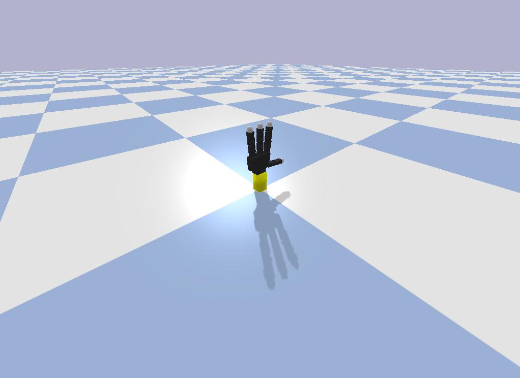 Bullet :3D的游戏物理引擎 - C/C++开发 - 评论 | CTOLib码库
