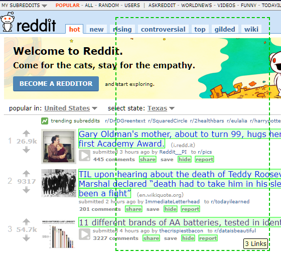 Snapping links doesn't work with Reddit modmail · Issue #222