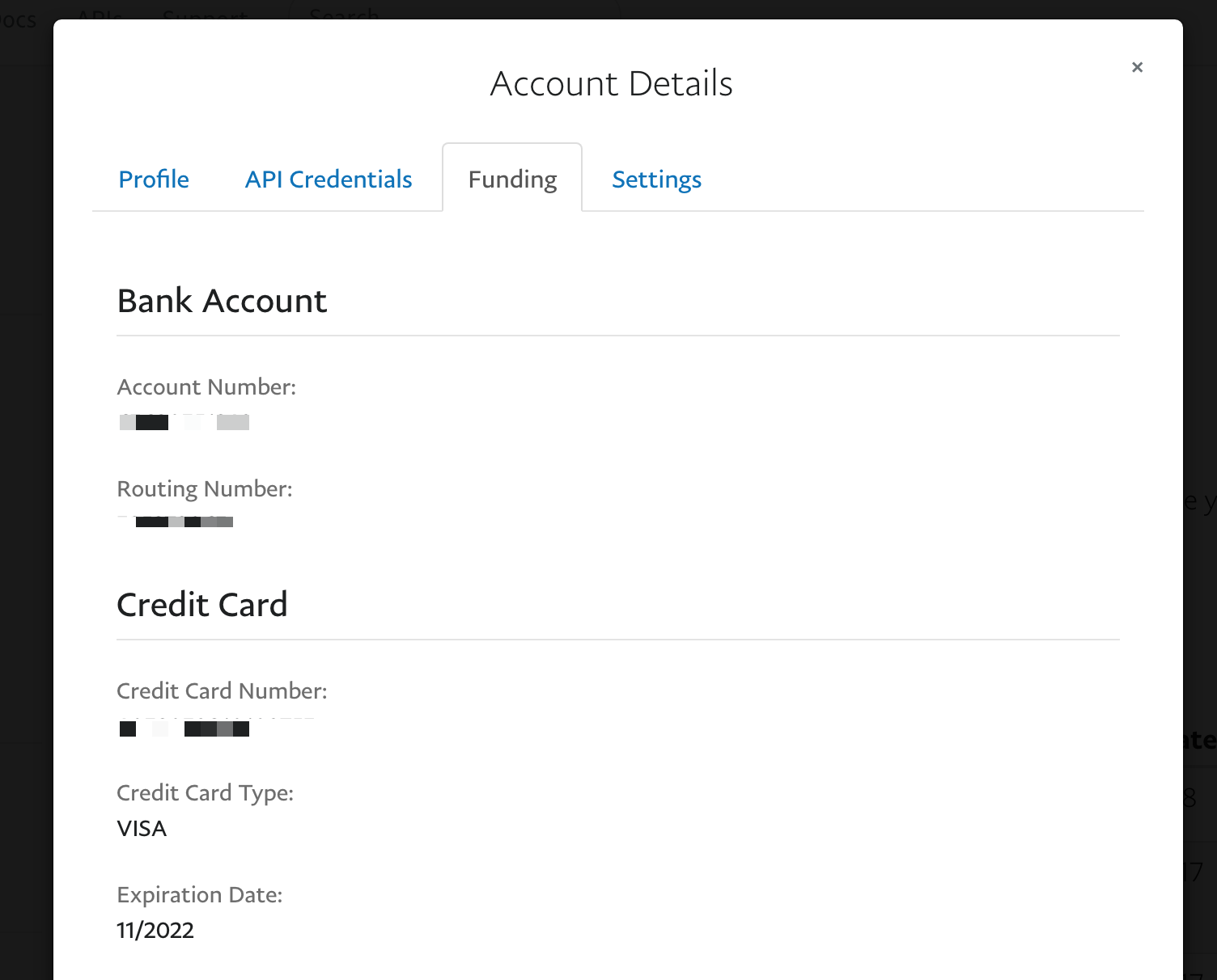 Paypal forcing customers to register paypal account · Issue #379