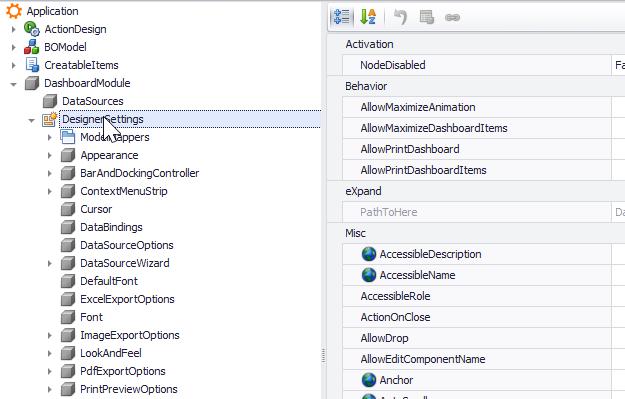 ModelMapper · eXpandFramework/DevExpress XAF Wiki · GitHub