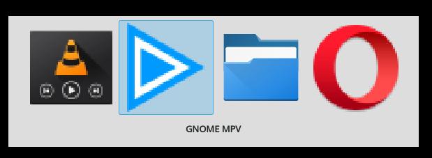 gnome-mpv - Bountysource