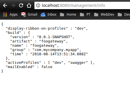 Can't navigate to entities in 5 2 0: GET http://localhost:8080