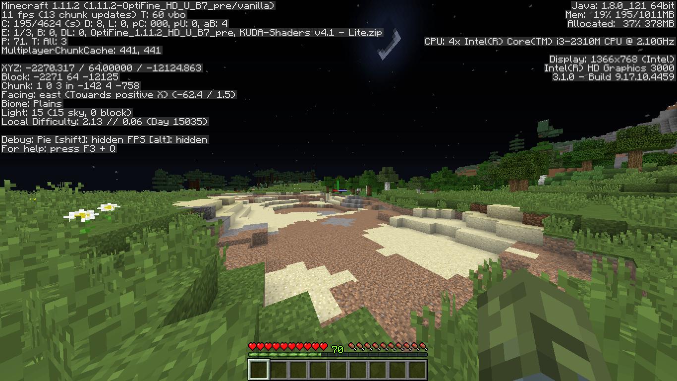 Minecraft windows 10 edition shaders not working | Z12