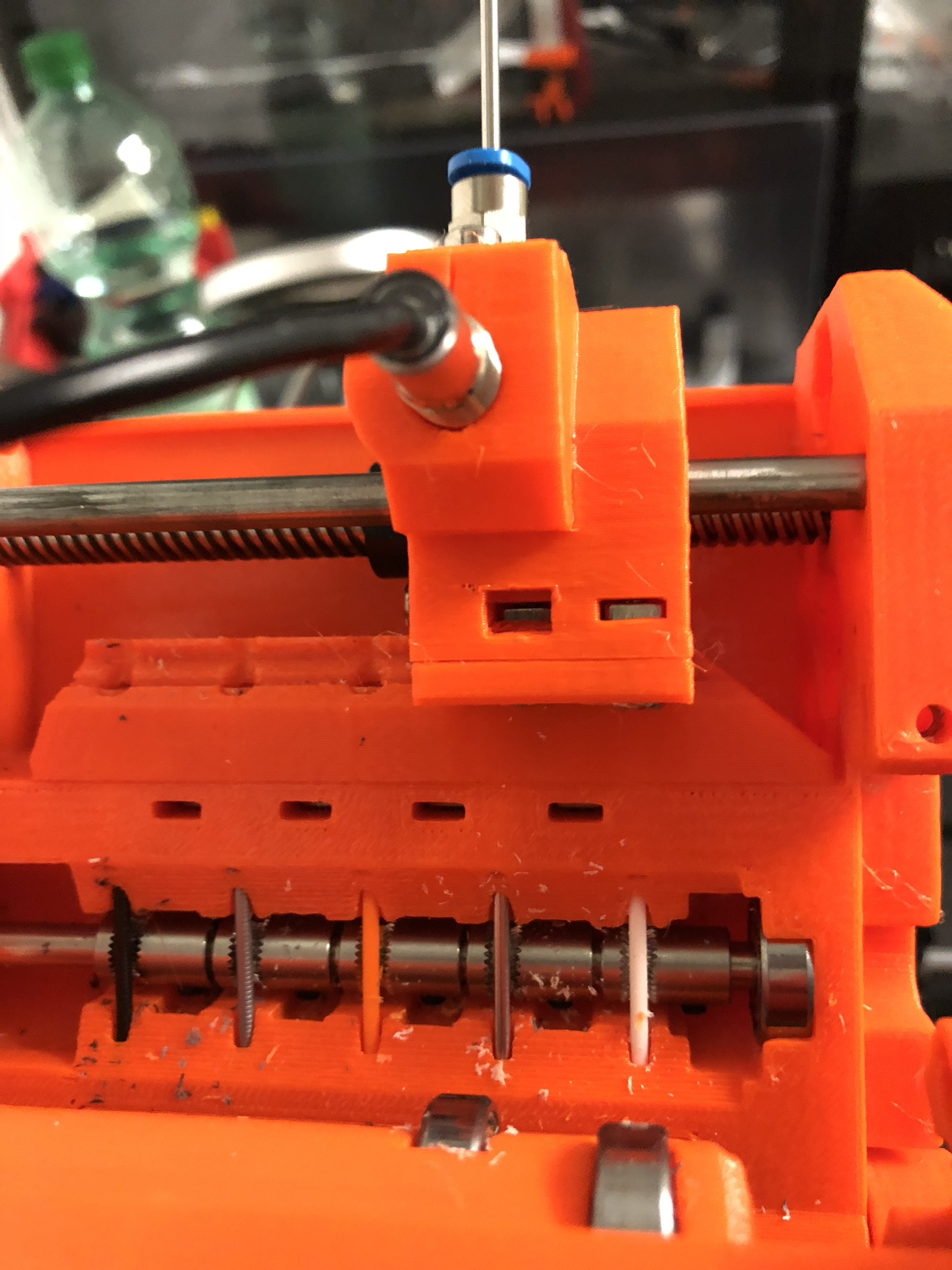 MMU 2 0 load / unload issue · Issue #1163 · prusa3d/Prusa