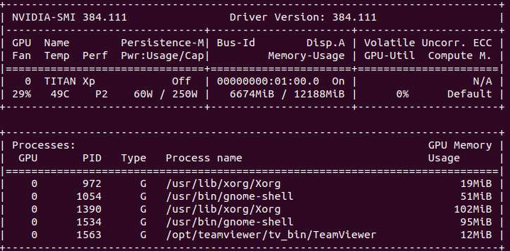 gpu memory not released after run `sudo kill [pytorch