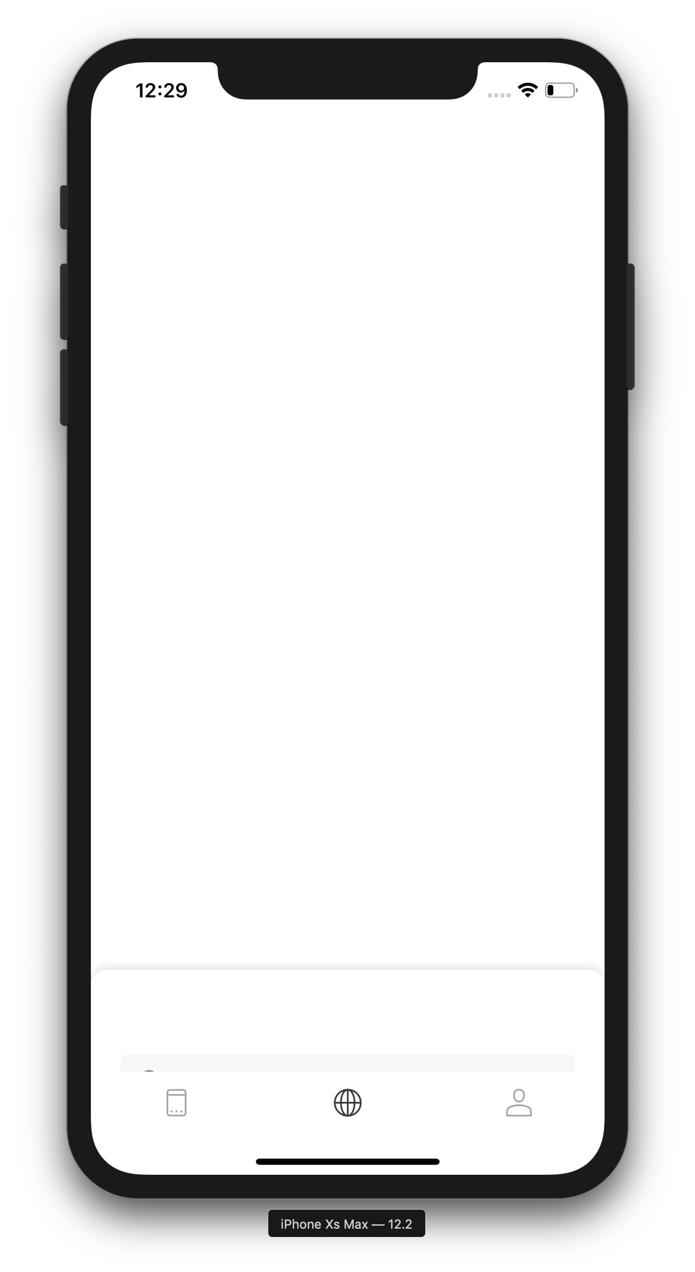 Uitableview Scroll Jumpy