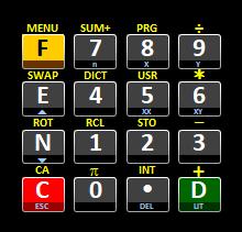 ivt - keys