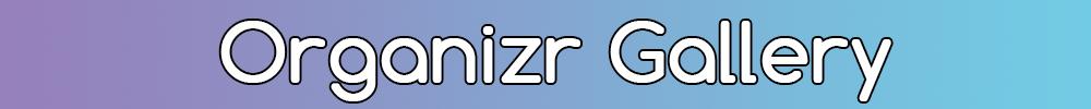 OrganizrGallery