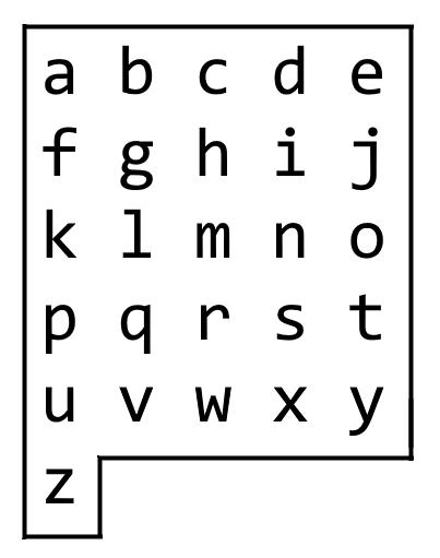 azboard