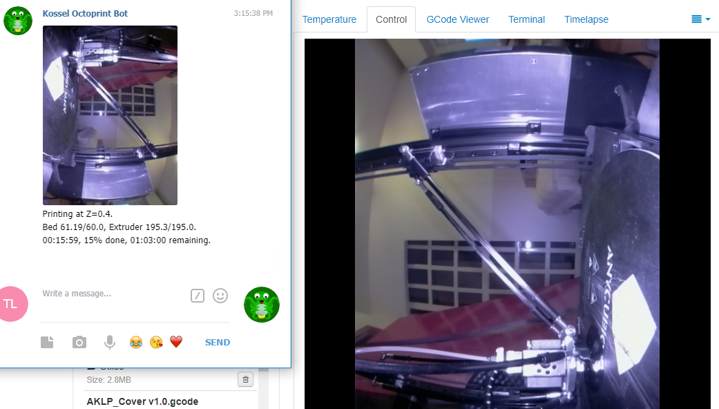 Rotate webcam 90 degrees counter clockwise · Issue #146