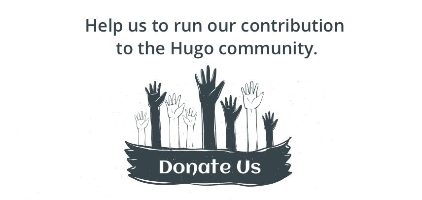 HELP US TO GROW