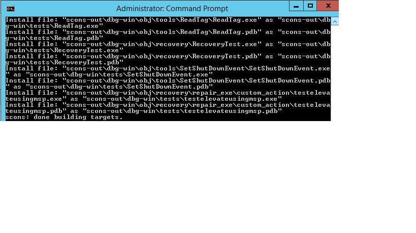 Installation failed, Error code 0x80070002 · Issue #134 · google