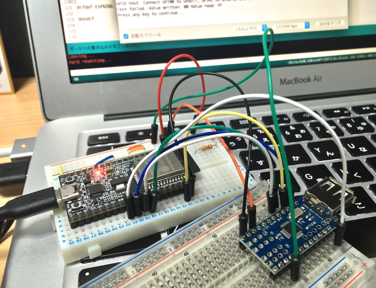 ESP32 support request · Issue #324 · felis/USB_Host_Shield_2 0 · GitHub