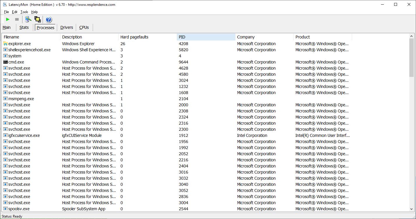 Huge mouse lag spikes happening randomly · Issue #168 · moonlight