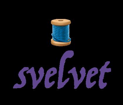 svelvet logo