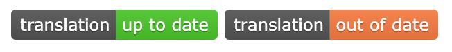 translation badges