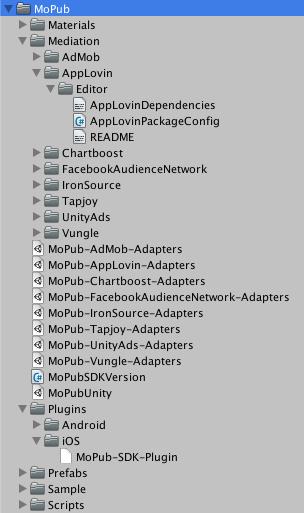 Pod Install Failure · Issue #50 · mopub/mopub-unity-sdk · GitHub