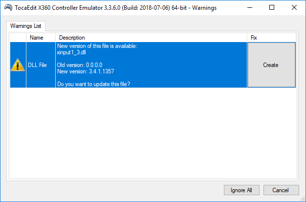 xinput1_3 dll download windows 10 64 bit