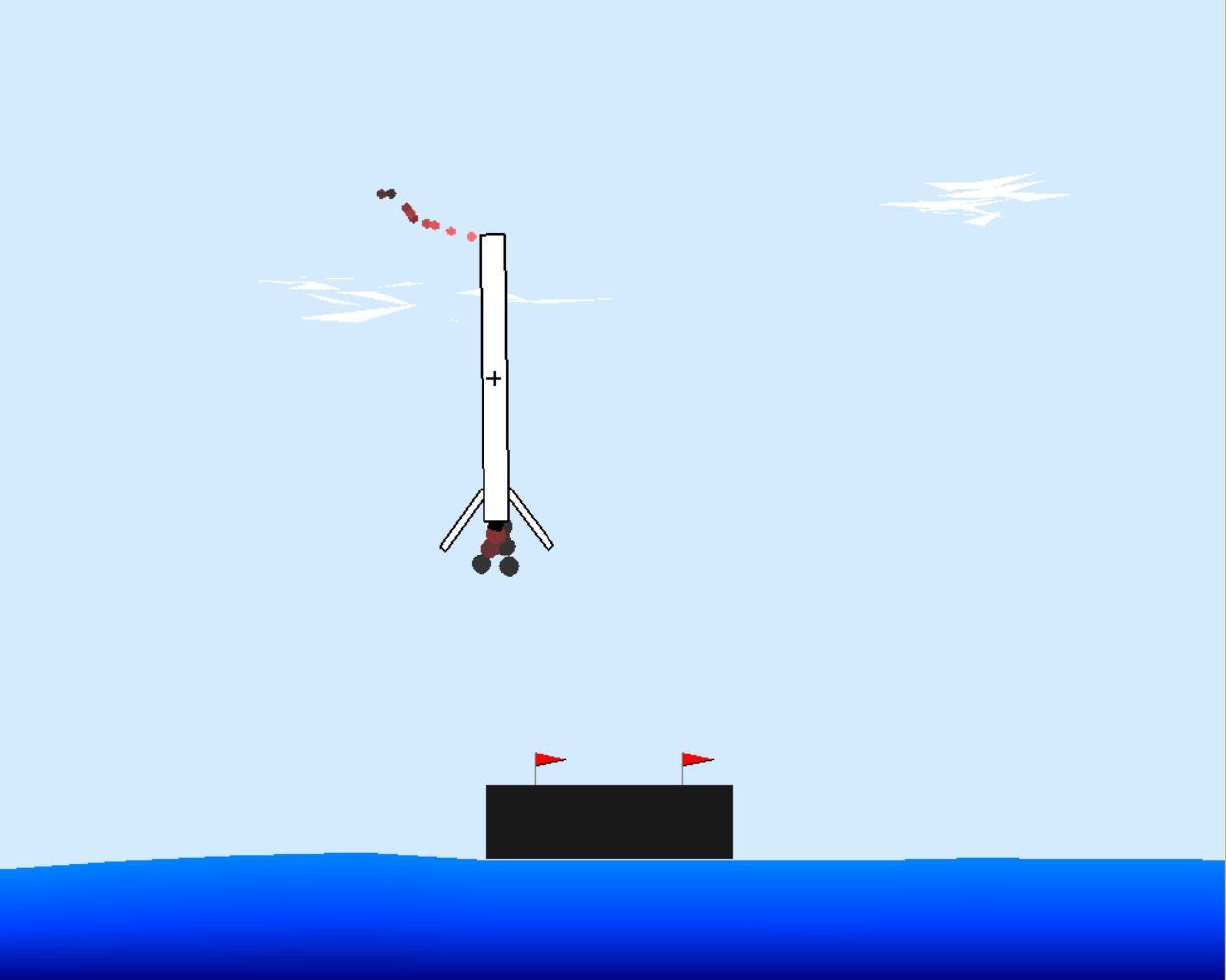 rocket-lander/readme md at master · arex18/rocket-lander