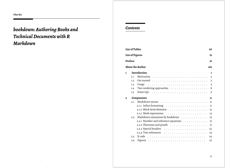pagedown: Creating Beautiful PDFs