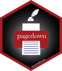 pagedown package | R Documentation