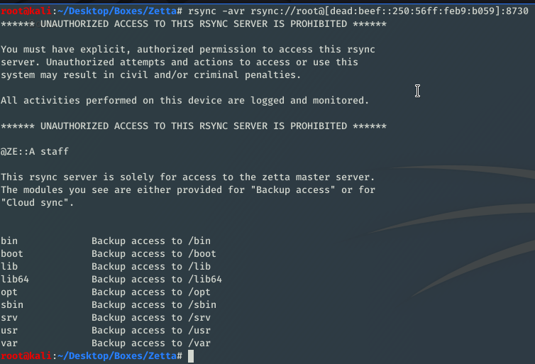 rsync_modules