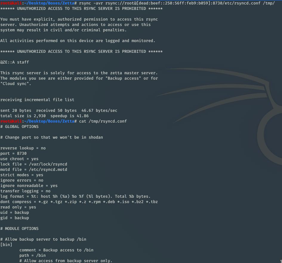 rsync_config_files