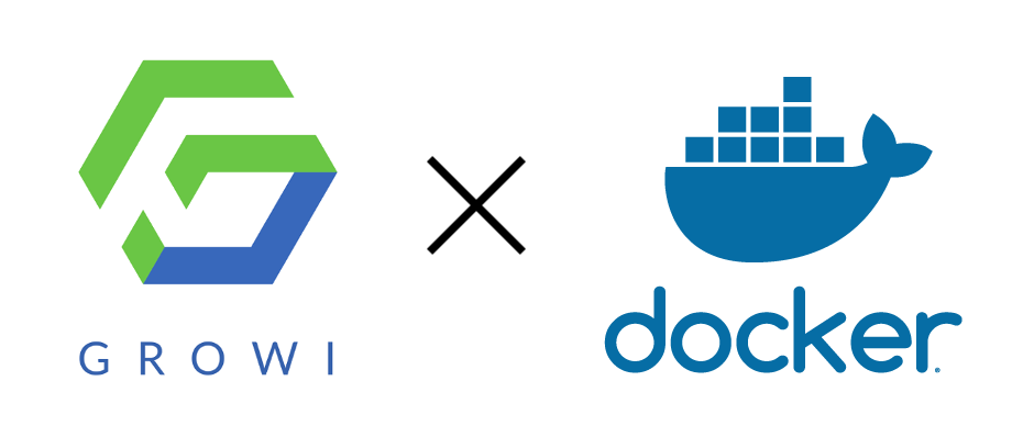 GROWI-x-dockercompose