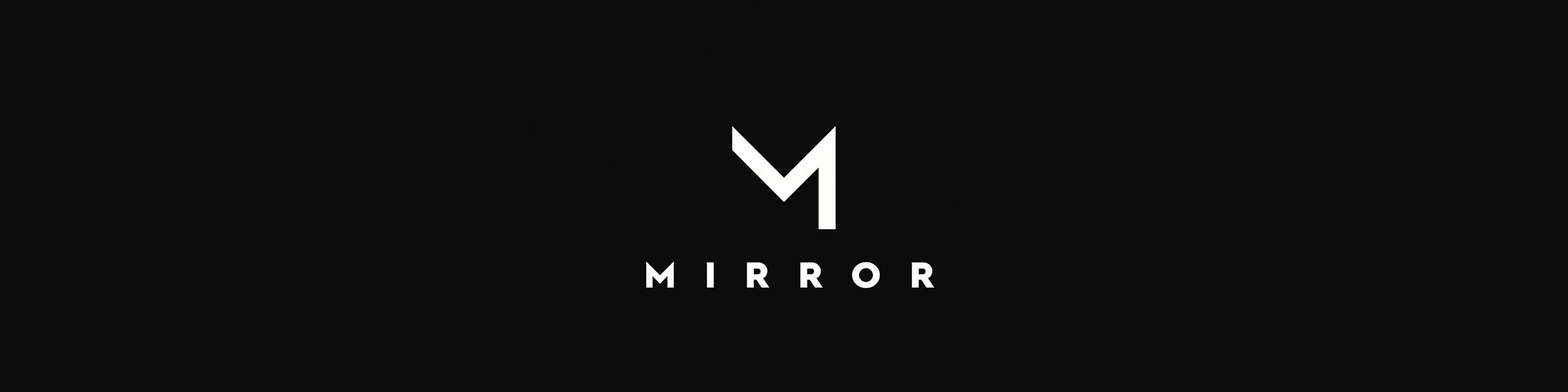mMirror Logo