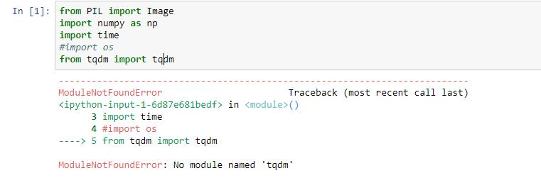 Can't pip instal tqdm - stuck · Issue #249 · awslabs/amazon
