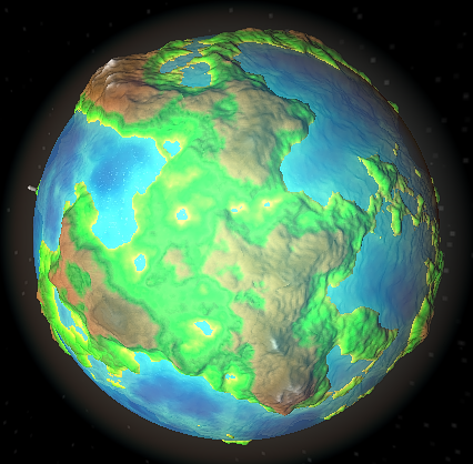 Earth-Like