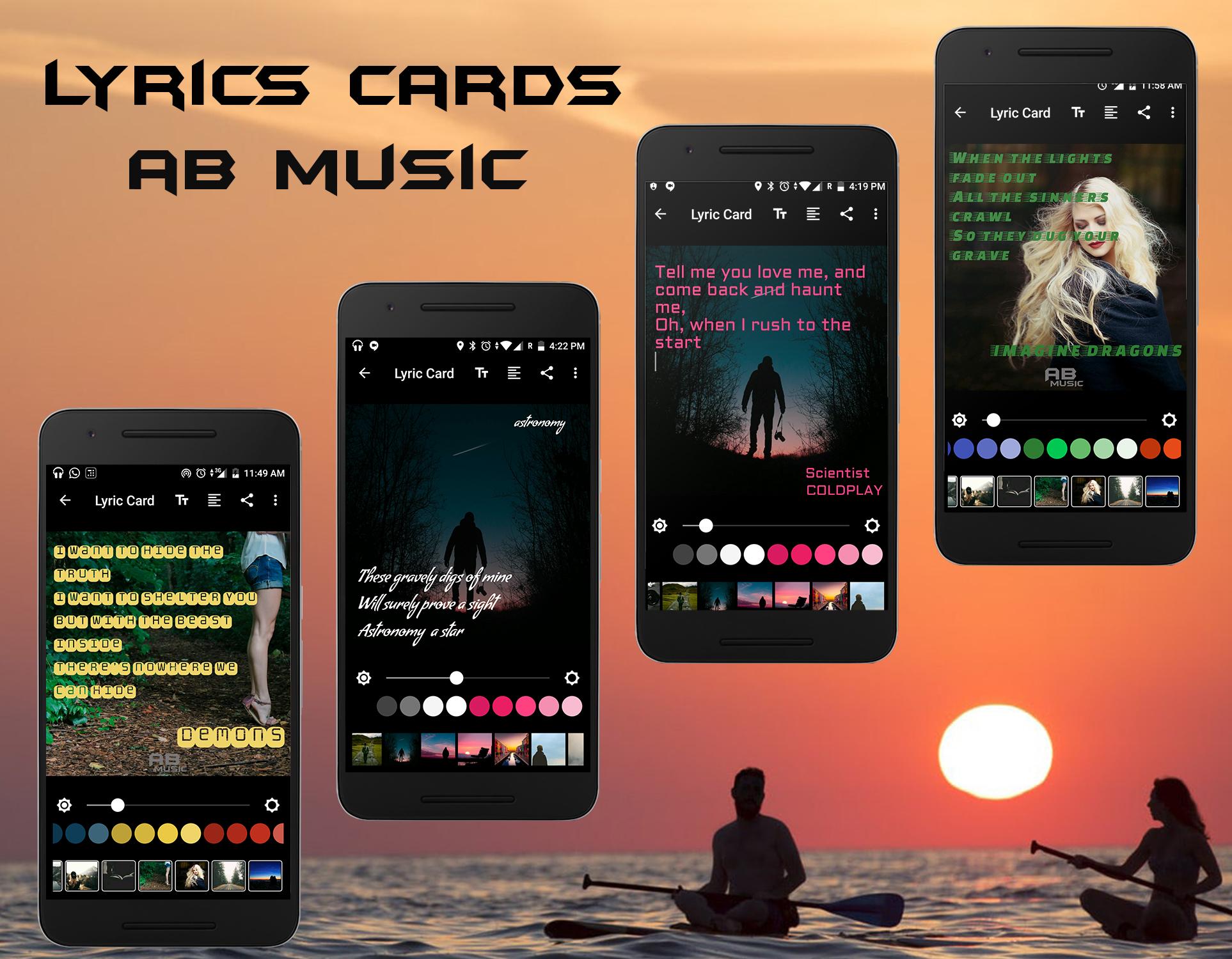 GitHub - amit-bhandari/AB-Music-Player: Lightweight Offline