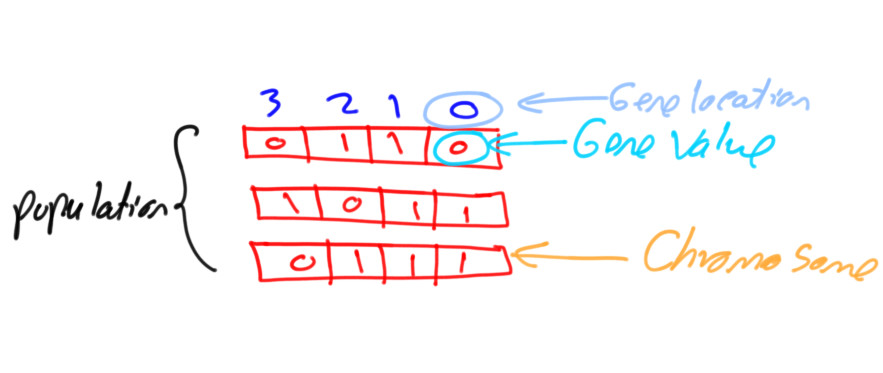 Introduction to Genetic Algorithm