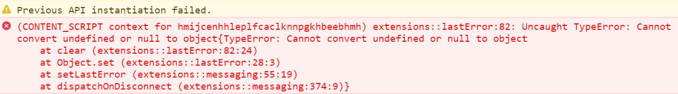 runtime sendMessage/onMessage · Issue #58 · mozilla/webextension