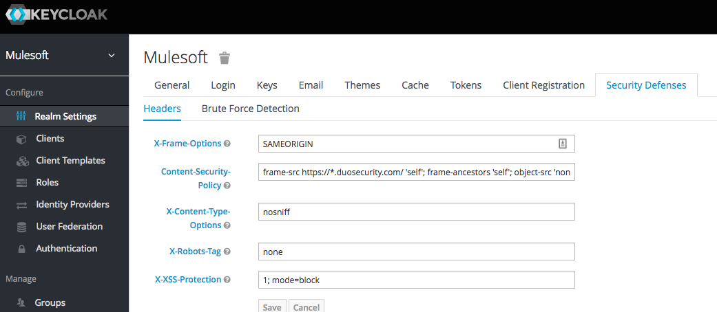 GitHub - mulesoft-labs/keycloak-duo-spi: Keycloak integration for