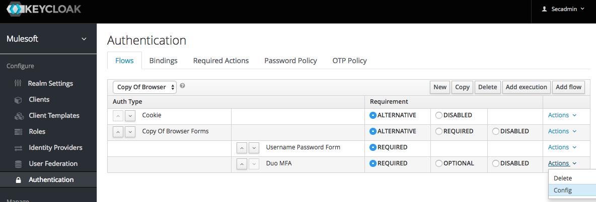 GitHub - mulesoft-labs/keycloak-duo-spi: Keycloak