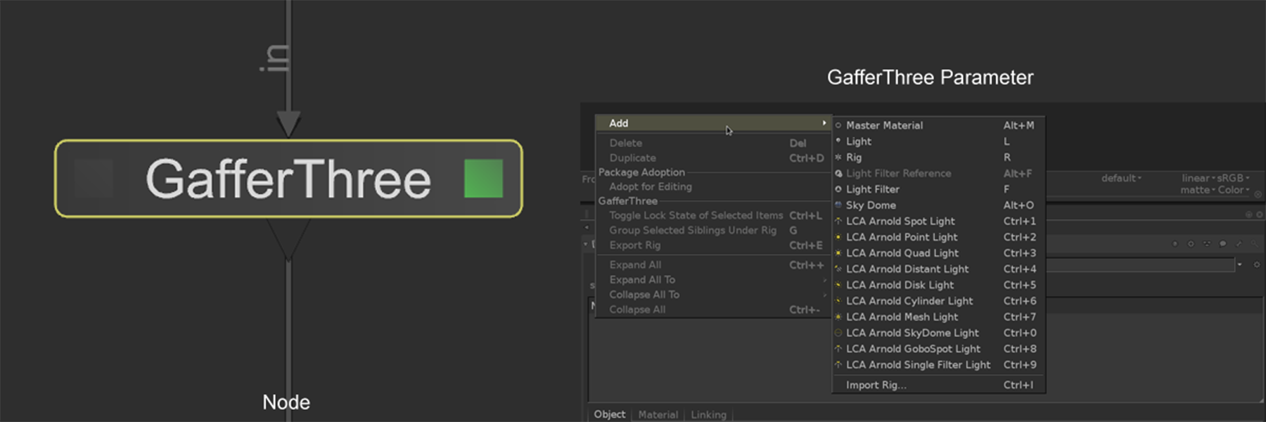 selected-sources | The personal selected toolsets about CGI
