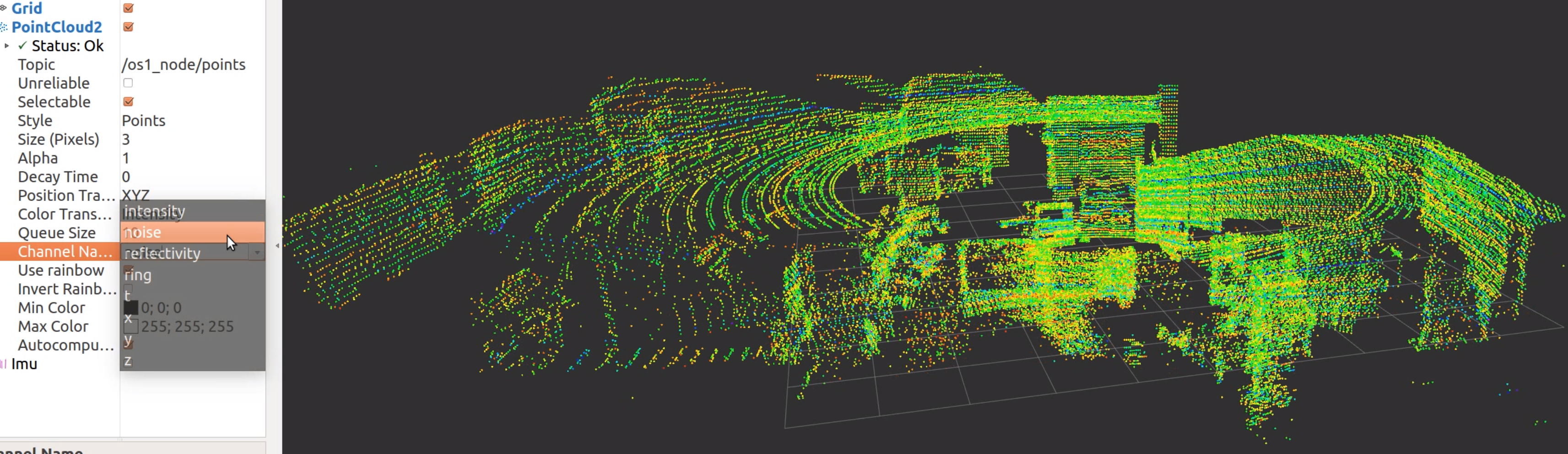 Ambient noise channel · Issue #6 · ouster-lidar/ouster_example · GitHub