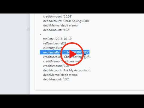 How to import multicurrency transactions from Excel into QuickBooks Desktop