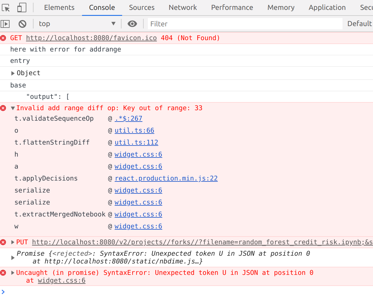 By Photo Congress || Unexpected Token U In Json At Position 0 Thrown